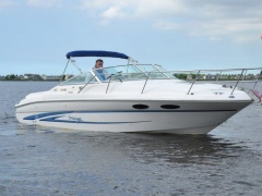 Sea Ray 280 Sun Sport Sportboot