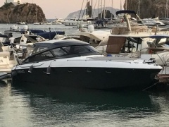 Baia Flash 48 Cruiser Yacht