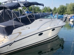 Doral 270sc Pilothouse