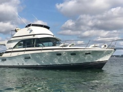 Bertram 38 Fisherman Motoryacht