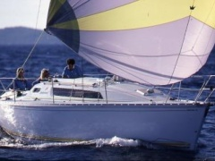 Jeanneau sun light 31 Kielboot