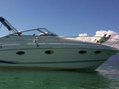 Chris Craft Crowne 25 Cabin Boat
