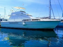 Princess 38 Flybridge