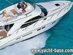 Sealine 420 FLY WINTERPREIS Flybridge