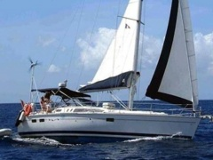 Hunter 40.5 Segelyacht