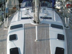 Bavaria 50 Cruiser Sailing Yacht