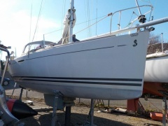 Bénéteau First 25.7 S Lifting Keel Kielboot