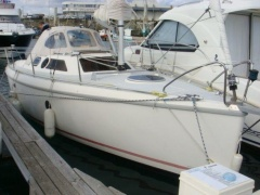 Etap Yachting 26 I Kielboot