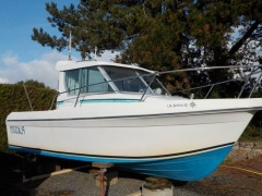 Jeanneau Merry Fisher 610 Hb Kabinenboot