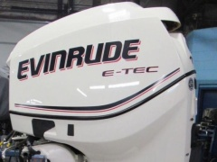 Evinrude Engines search and buy a used boat | boat24 ch