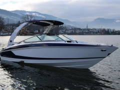 Regal 2300 Bowrider Hensa Edition Sport Boat