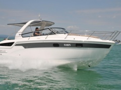 Bavaria Sport 300/ S30 Pilothouse Boat