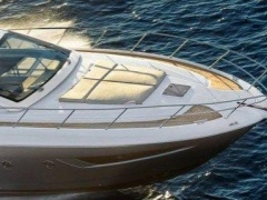 Atlantis 50 Coupe Motoryacht