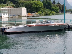 Riva Aquariva Super Cruiser Yacht