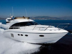 Princess 50 Flybridge Yacht
