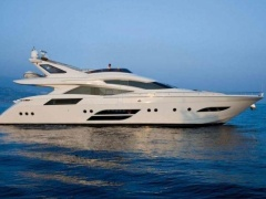 Dominator 780S Yacht a Motore