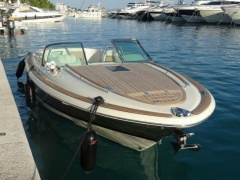 Chris Craft Corsair 25 Heritage Edition Sportboot