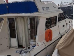 Princess 385 Blue Shark Flybridge Yacht