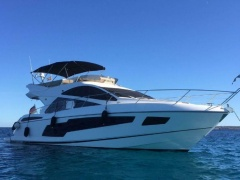 Sunseeker Manhattan 55 Yate de motor