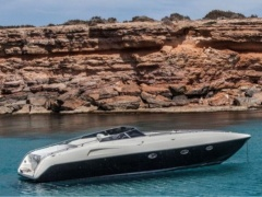 Performance 11.07 Yacht a Motore