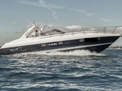 Airon 425 Yacht a Motore