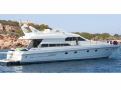 Mochi Craft mochi 56 fly Flybridge Yacht