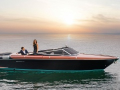 Riva Aquariva Super Cabin Cruiser