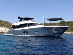 MCY Monte Carlo 76 Motoryacht