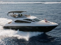 Sunseeker 63 Manhattan Yate de motor