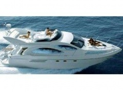 Azimut 46 Evolution Motoryacht