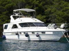Princess 388 Flybridge Yacht