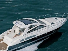 Airon Marine Airon 4300 T-top Yacht a Motore