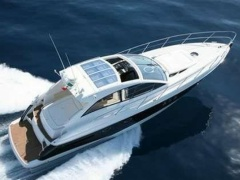 Absolute Yachts 47 Ht Hardtop Yacht