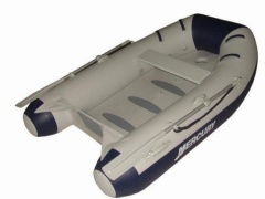 Mercury Airdeck Ultra Light 250 Schlauchboot