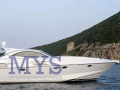 Rizzardi 45 Incredible Yacht a Motore