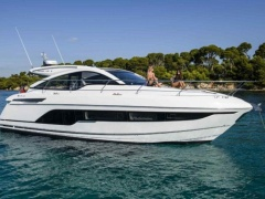 Fairline Targa 43 Open Motoryacht