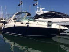 Sea Ray 335 Da Sundancer Cruiser Yacht