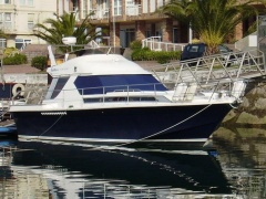 POWLES POWLES 36 Flybridge