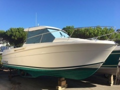 Jeanneau Merry Fisher 655 Croisiere Pilot woonboot