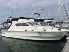 Birchwood 37 Ts Supersport Motoryacht