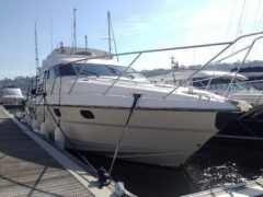 Fairline 43 Squadron Flybridge Yacht
