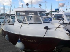 Arvor 215 As Sportboot