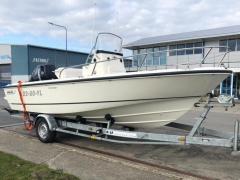 Boston Whaler 190 OUTRAGE Sport Boat