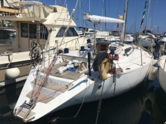 Stag Stag 38 Yacht a Vela