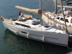 Dufour 310 Grand Large Segelyacht