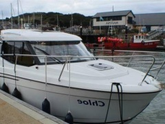 Jeanneau Merry Fisher 695 Pilot woonboot