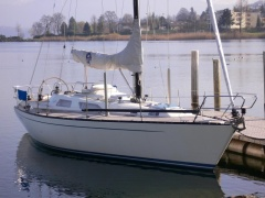 Baltic 35 Segelyacht