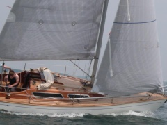 Inferno 29 One Off Segelyacht