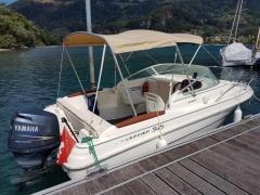 Jeanneau Leader 545 Day Cruiser