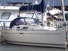 Dufour 34 Performance Yate a vela